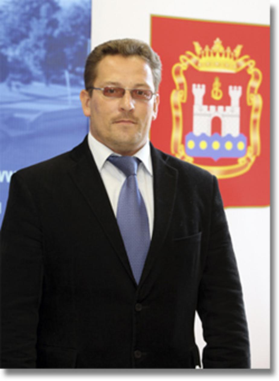 Следствие требует отстранить министра спорта Олега Косенкова от должности - Новости Калининграда