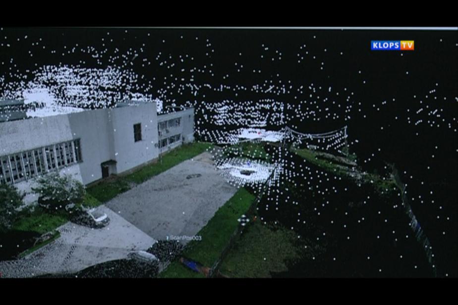 В БФУ им- Канта в дополнение к 3D принтеру появился 3D сканер - Новости Калининграда