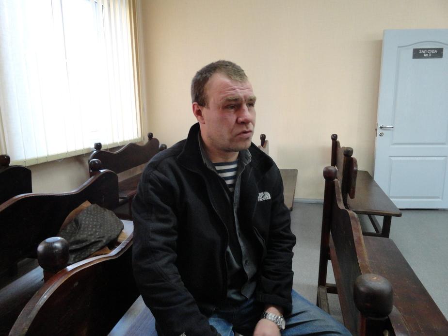 Мужчина смог обмануть грабителей- прикинувшись мертвым - Новости Калининграда