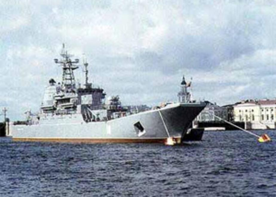 Корабли Балтфлота отправились на неожиданные учения в Черном море - Новости Калининграда