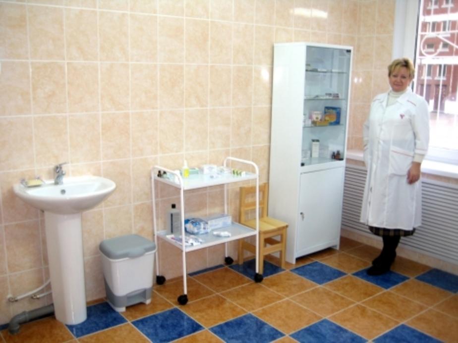 Медикам в детсадах области пообещали поднять зарплату до 12-14 тысяч - Новости Калининграда