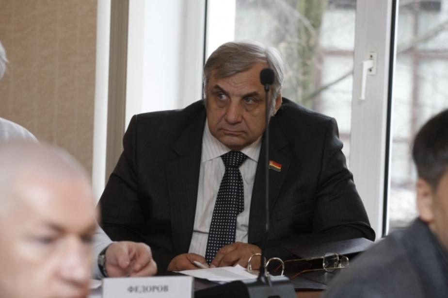 Горизбирком зарегистрировал первого кандидата на выборы главы Калининграда - Новости Калининграда