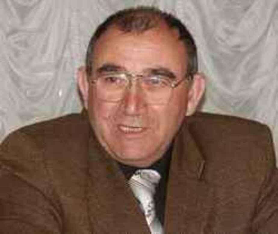 В Калининграде скончался бывший вице-губернатор Савва Леонов - Новости Калининграда