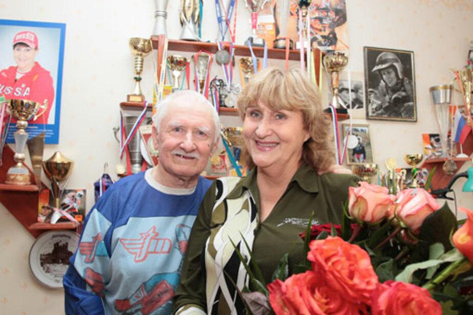 «Наташа сама сделала мне предложение!» - Новости Калининграда