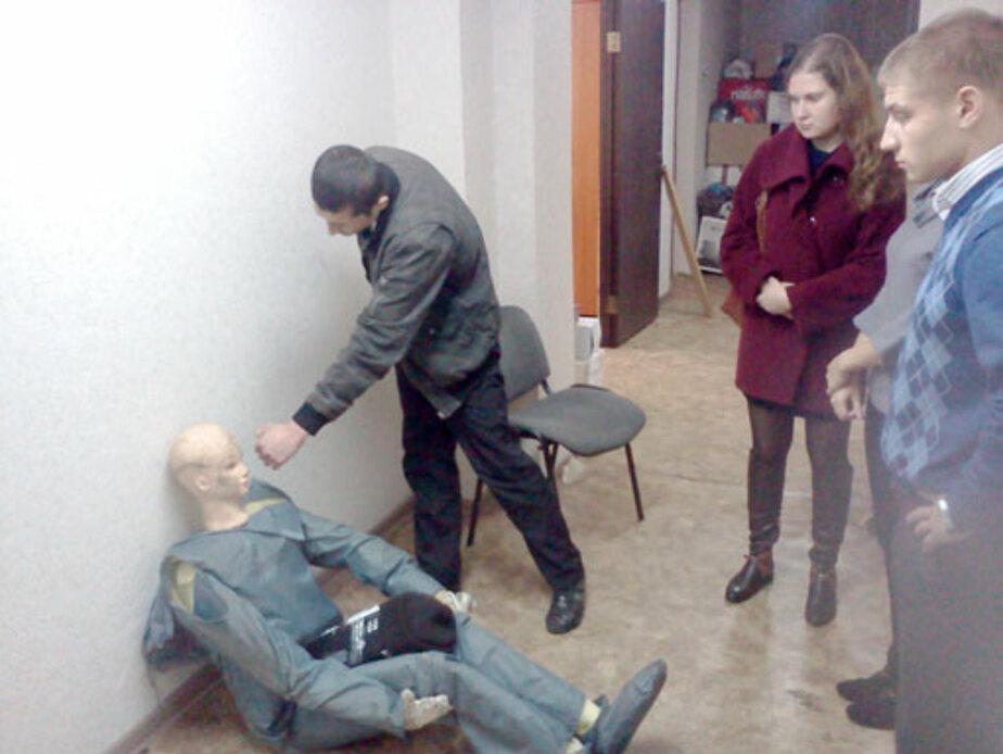 В суд передано дело против узбека, убившего двухмесячную дочь - Новости Калининграда
