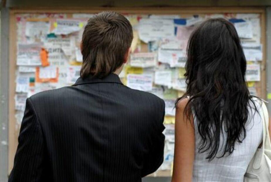 За месяц число безработных в области сократилось на 376 человек - Новости Калининграда
