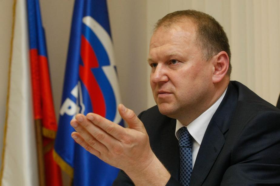 Цуканов- Калининградская команда в Госдуме работает над новым законом о статусе региона