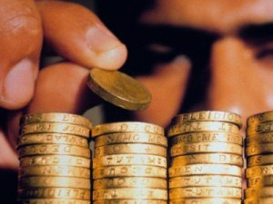 Минэкономики прогнозирует среднюю зарплату к 2016 году в 31-7 тыс- рублей - Новости Калининграда