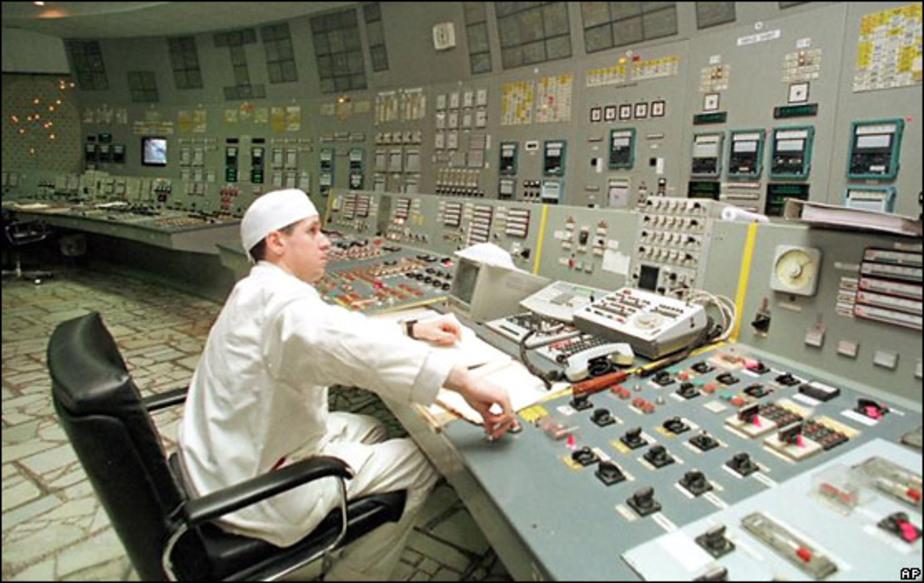 Эксперт- У человечества нет иной технологии- кроме атомной нергетики для производства энергии в достаточном объеме - Новости Калининграда