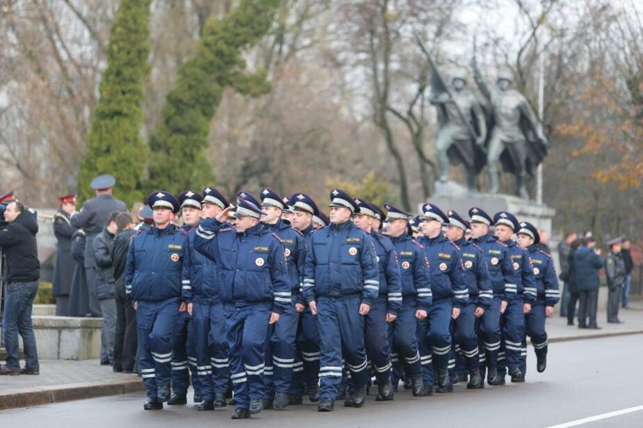 В Калининграде уволенных полицейских привлекут к работе с трудными подростками - Новости Калининграда