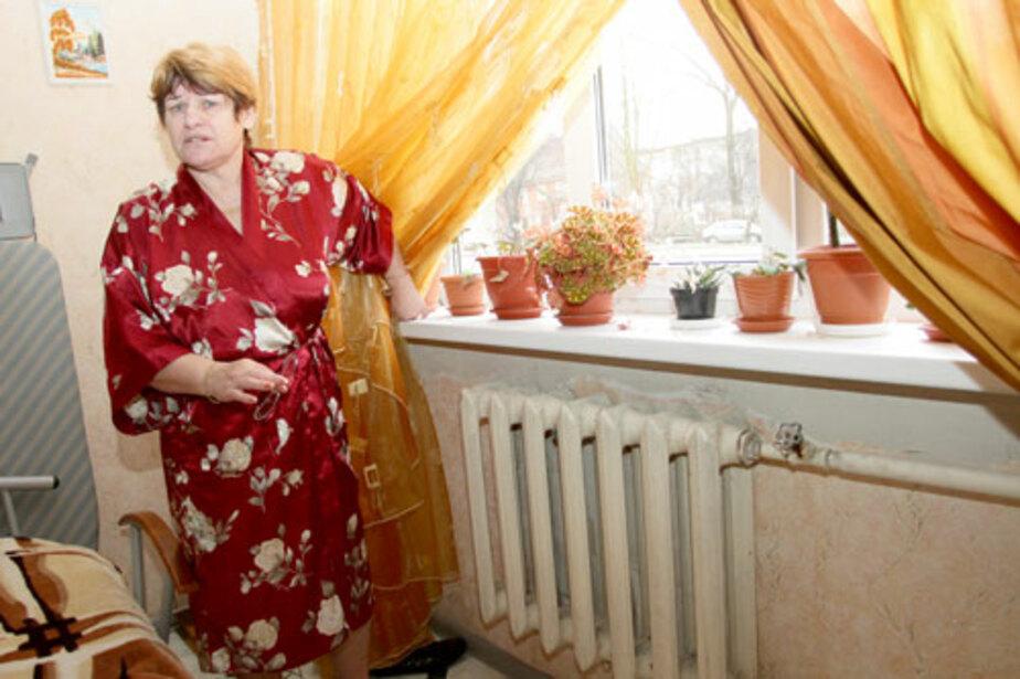 «Мы «зависли» в маневренном фонде на долгие десять лет» - Новости Калининграда