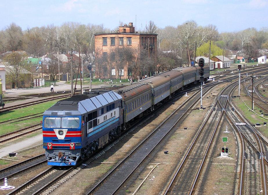 До Багратионовска пойдут дополнительные поезда - Новости Калининграда