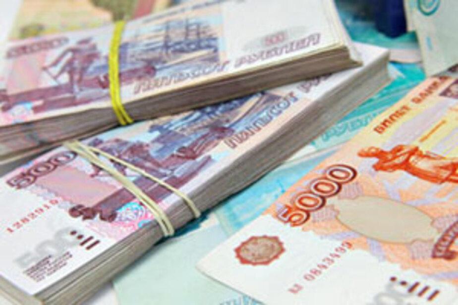 """-""""Балтике-"""" выделили 20 млн- рублей на погашение долгов - Новости Калининграда"""