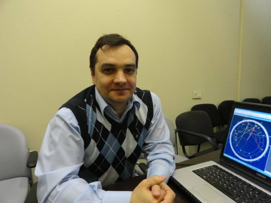 Калининградский астролог Петухов предсказал- кто станет президентом в 2012 г- - Новости Калининграда