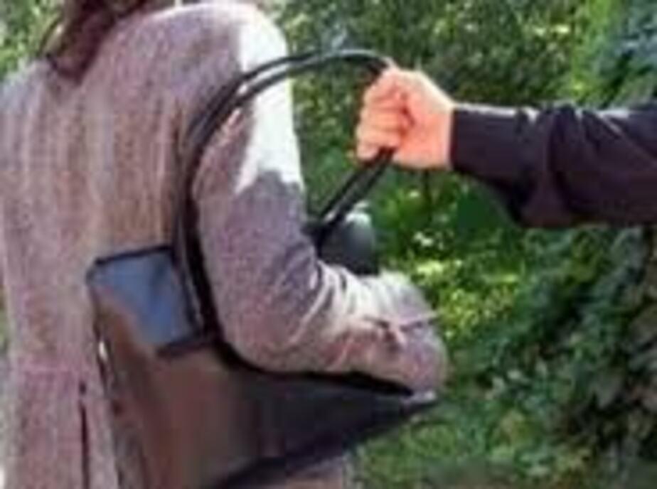 В Советске 14-летний детдомовец ограбил пенсионерку - Новости Калининграда