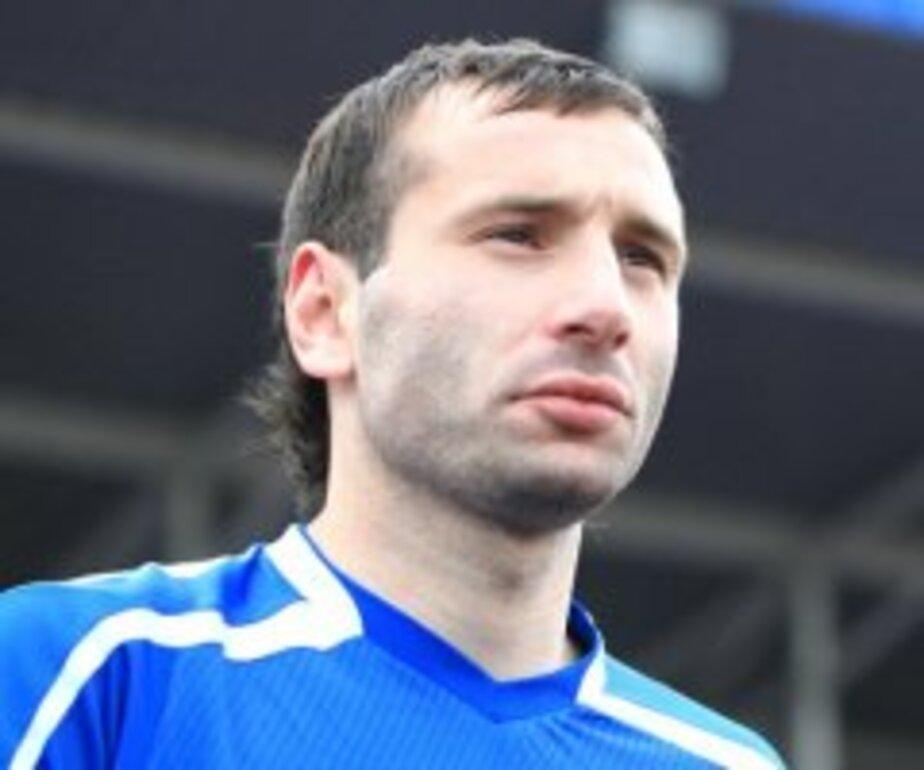 """Азамат Гонежуков- -""""Нет сомнений- -""""Балтика-"""" не вылетит во второй дивизион-"""" - Новости Калининграда"""