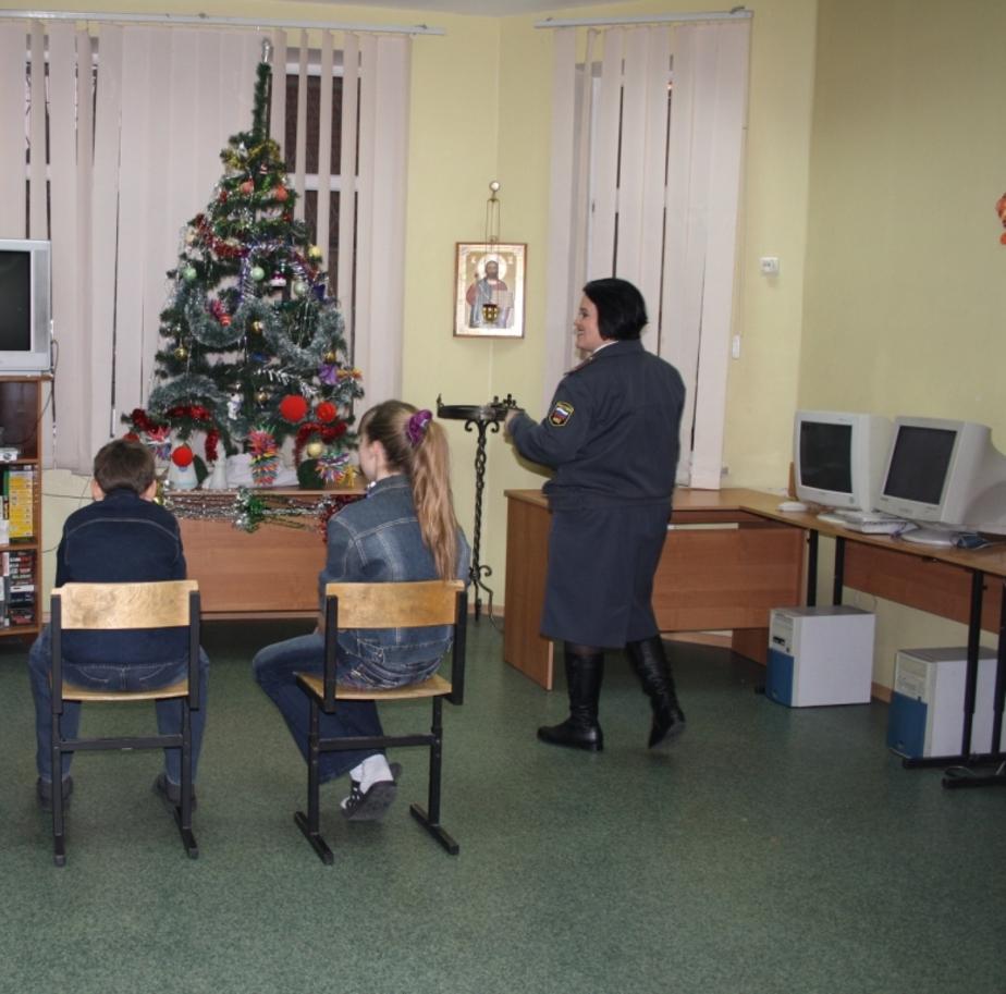 УВД- В 2011 году в полицию доставили 147 трудных подростков