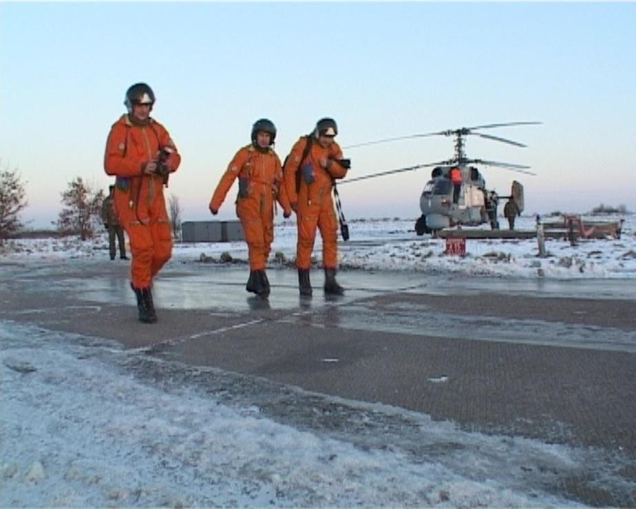 Вертолетчики Балтфлота станут летать в два раза чаще - Новости Калининграда