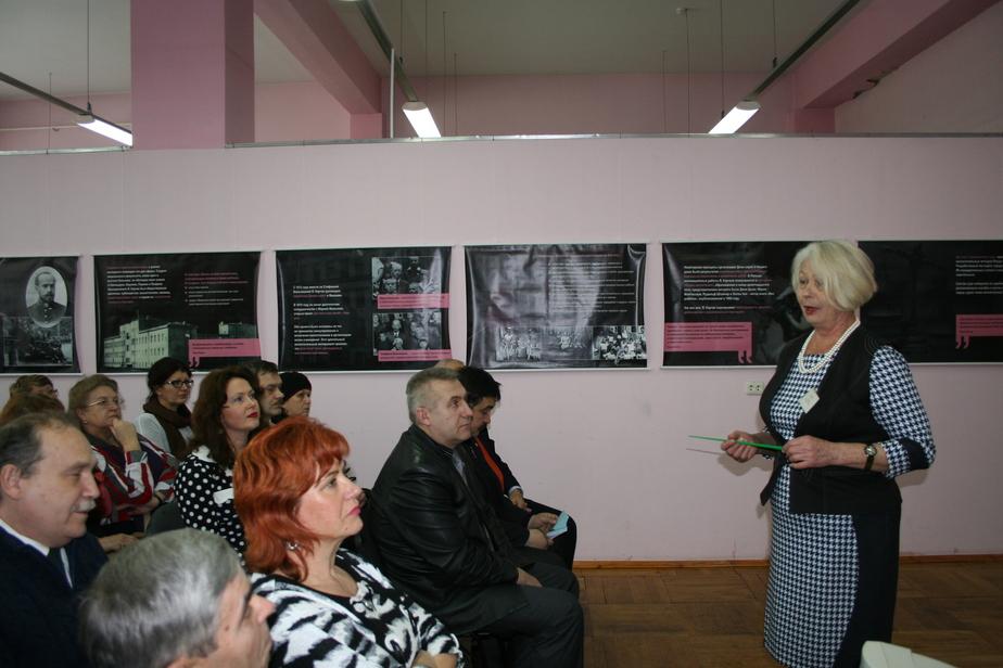 В Балтийске открылась выставка- посвященная Янушу Корчаку - Новости Калининграда