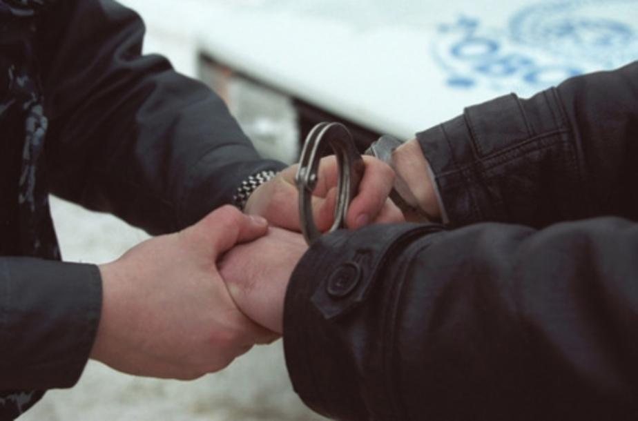Калининградского пенсионера ограбила парочка безработных - Новости Калининграда
