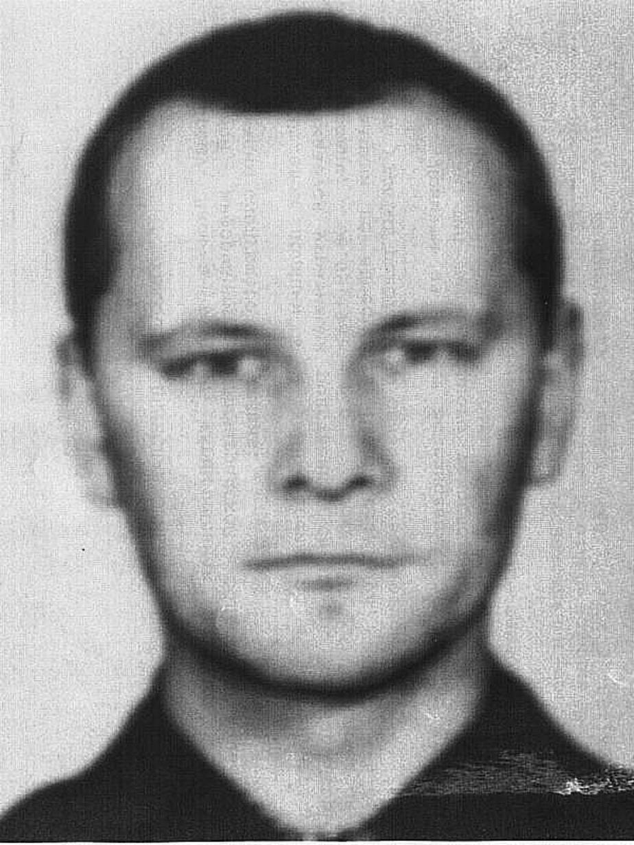 В Калининграде разыскивается уроженец Владивостока - Новости Калининграда