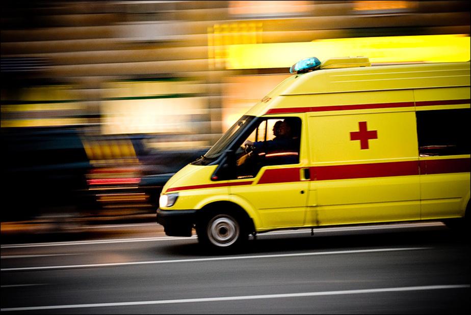 Под Гвардейском неустановленный автомобиль насмерть сбил пешехода - Новости Калининграда
