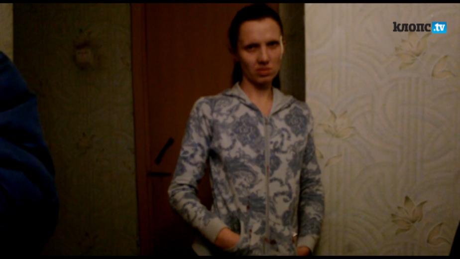 Калининградец во время пьяной ссоры разбил тарелку о голову подруги - Новости Калининграда