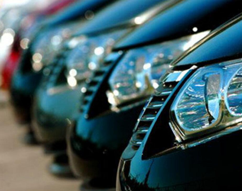 В Калининградской области растет число автомобилей - Новости Калининграда