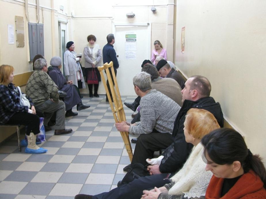 Что положено инвалиду 2 группы - Новости Калининграда