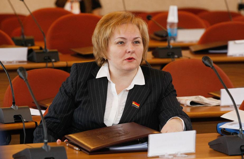 Депутат- Назначение Донских главой комиссии по развитию транспорта  не может восприниматься однозначно - Новости Калининграда