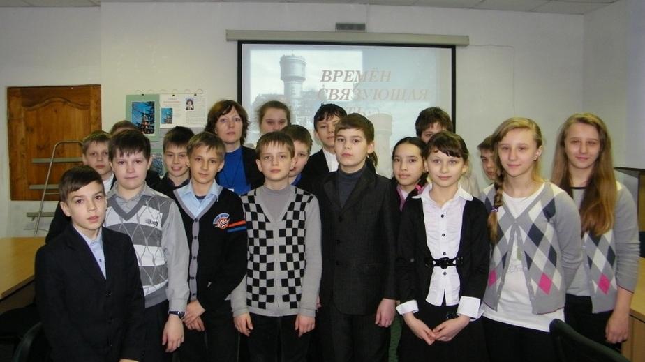 Черняховские школьники совершили путешествие в Инстербург - Новости Калининграда