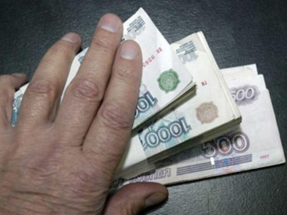 Главного таможенного инспектора Мамоново задержали за взятку в 110 тысяч - Новости Калининграда