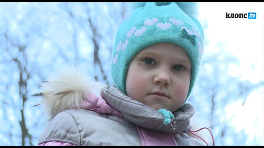 В частной клинике у 4-летней девочки нашли несуществующую глазную болезнь - Новости Калининграда