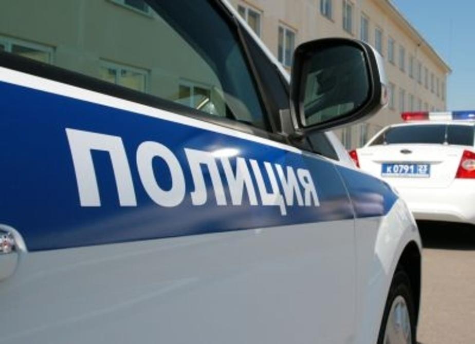 27-летний калининградец в драке убил ровесника - Новости Калининграда