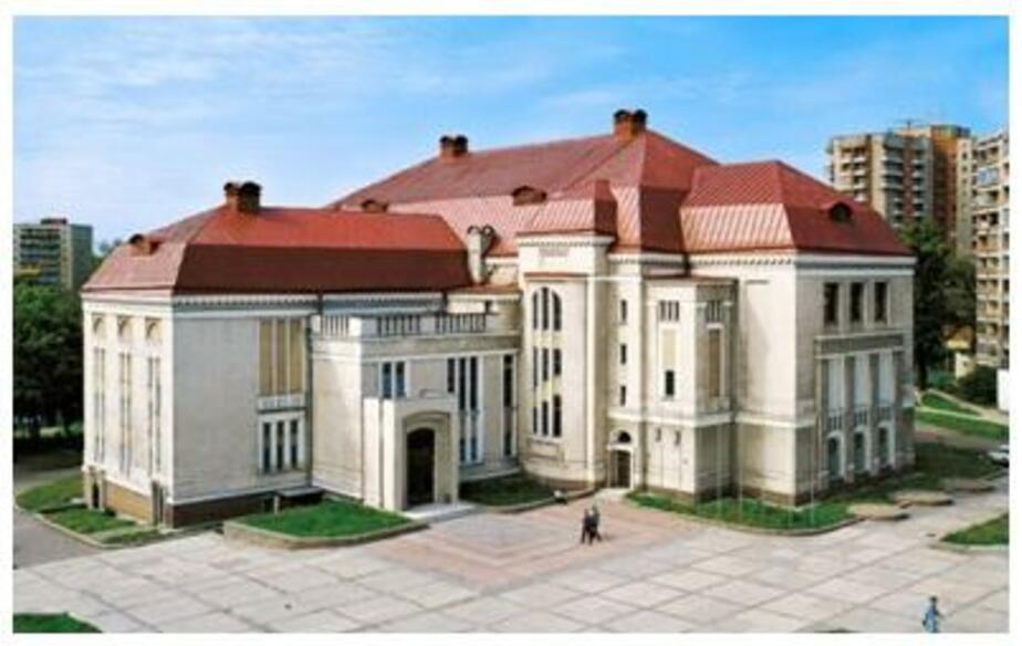 Историко-художественный музей закроют на три года - Новости Калининграда