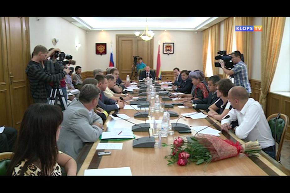 Цуканов возглавит группу по контролю за честностью выборов главы Калининграда - Новости Калининграда