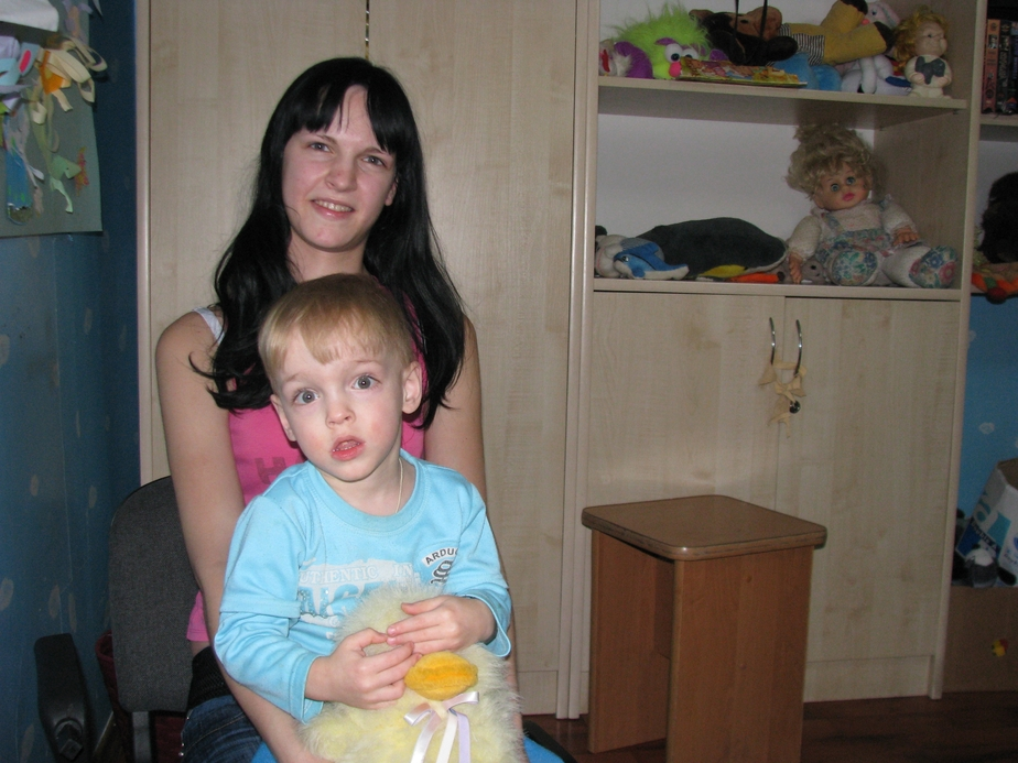 Калининградцы помогли молодой маме, сбежавшей от мужа-тирана - Новости Калининграда