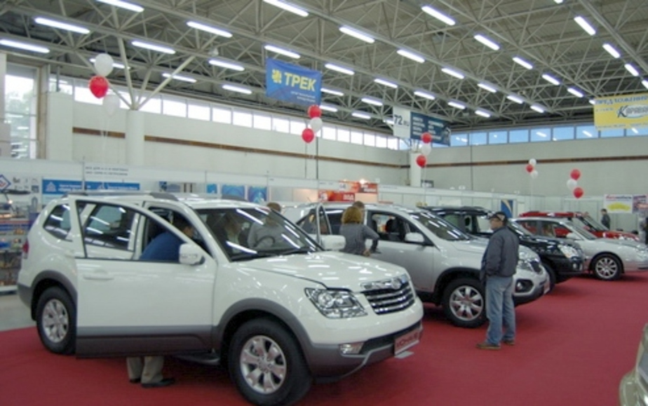 Новые Toyota и Daewoo в Калининграде подорожают из-за утилизационного сбора - Новости Калининграда