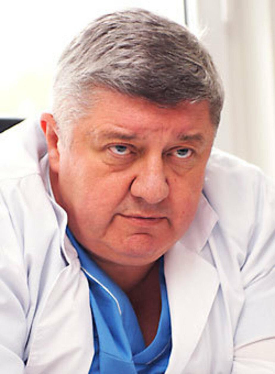 Главврач кардиоцентра- В первой операции будет участвовать главный кардиохирург страны Лео Бокерия - Новости Калининграда