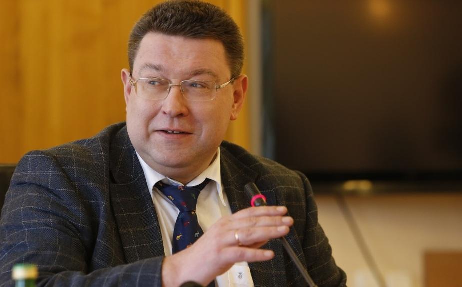Пятикоп о повышении зарплат сотрудникам горсовета- На маленькую зарплату никто не пойдет работать - Новости Калининграда