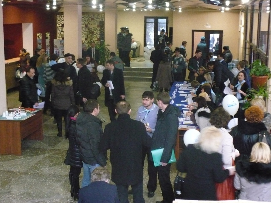 Жители Немана поддержали строительство энергоблока -2 Балтийской АЭС - Новости Калининграда
