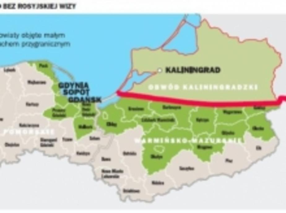 В Калининграде появится путеводитель по безвизовой территории Польши - Новости Калининграда