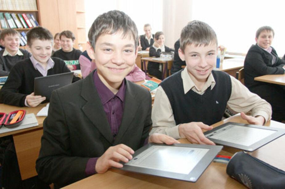 В школах ждут молодых учителей и директоров - Новости Калининграда