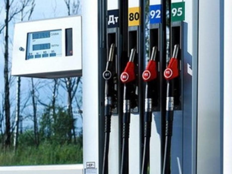 Бензин в России через пару лет будет стоить 37 рублей - Новости Калининграда