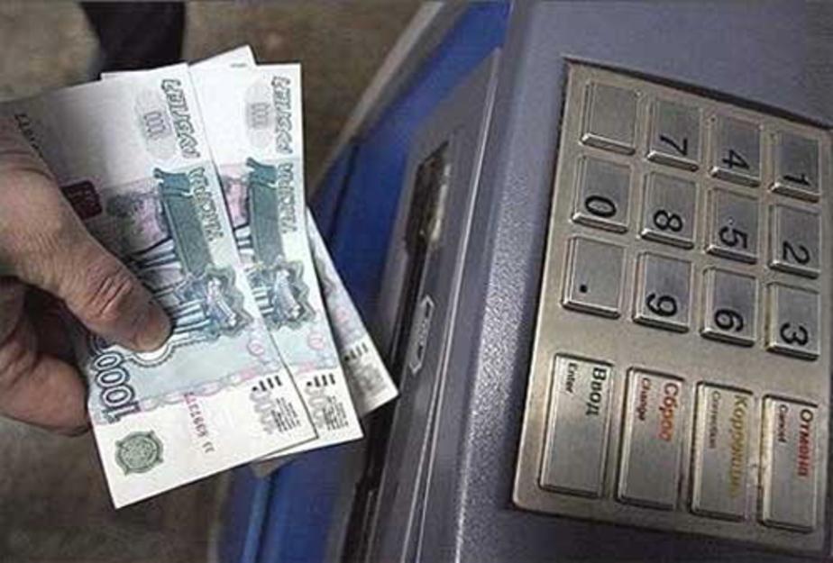 В Светлом из разрезанного сваркой банкомата похитили 1-8 млн рублей - Новости Калининграда