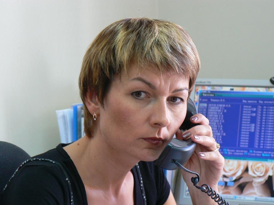 Начальник отдела организации назначения и перерасчета пенсии Татьяна Яшунина: К ветеранам причислили тех, кто был в Таджикистане