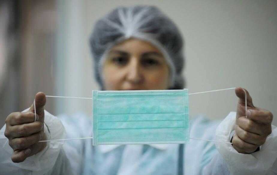 В Калининградскую область вернулась эпидемия гриппа - Новости Калининграда