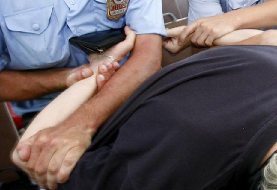В Прибрежном полиция задержала узбека- находившегося в розыске - Новости Калининграда