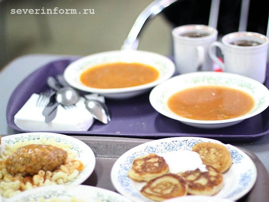 Минтруда России посоветовал калининградцам наедать 2534 калорий в сутки - Новости Калининграда