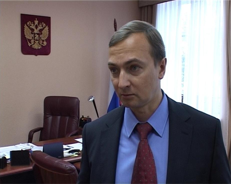"""Правительство пообещало сохранить волейбольный клуб """"Динамо-Янтарь"""" - Новости Калининграда"""